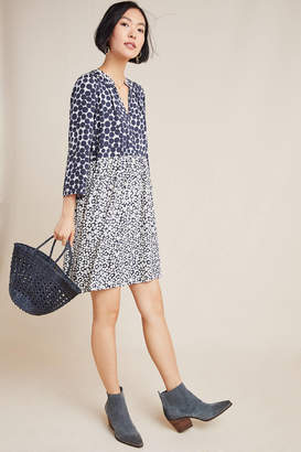 Maeve Juno Printed Dress