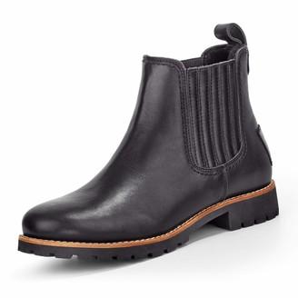 Panama Jack Women's Brigitte Igloo Travelling Chelsea Boots