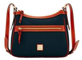 Dooney & Bourke Piper Leather Crossbody Bag