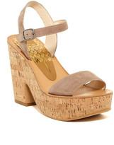 Dolce Vita Randi Platform Sandal