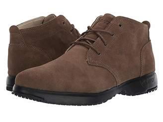 Baffin California (Rust) Men's Shoes