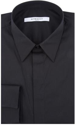Givenchy Cotton-Poplin Shirt