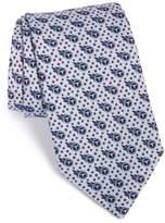 Vineyard Vines Men's Tennessee Titans - Nfl Woven Silk Tie