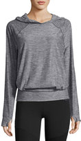 The North Face Motivation Classic Hoodie, Dark Gray Heather