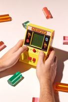 Urban Outfitters Handheld Pac-Man Arcade Game