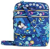 Vera Bradley Disney Mini Hipster Bag