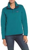 Patagonia Women's Lightweight Better Sweater Fleece
