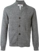 Brunello Cucinelli cashmere patch pocket cardigan