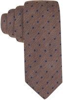 Tasso Elba Men's Seasonal Dot Tie, Only at Macy's