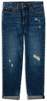 Ralph Lauren Boys' Slim-Fit Jeans - Big Kid