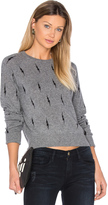 Equipment Kate Moss for Ryder Crew Neck Sweater
