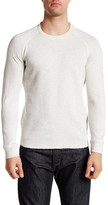 Grayers Athletic Thermal Crew Neck Pullover