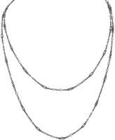 """Lauren Ralph Lauren Layered Necklace, 40"""""""