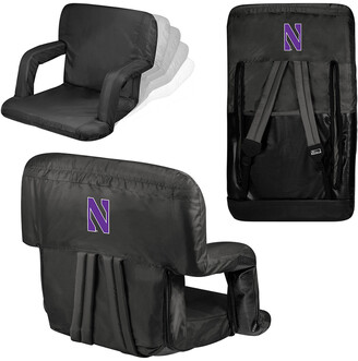 ONIVA™ Northwestern Wildcats Ventura Seat Portable Recliner Chair
