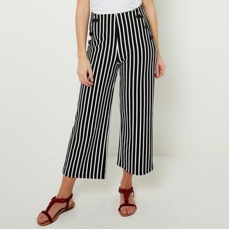 Joe Browns Striped Straight Trousers