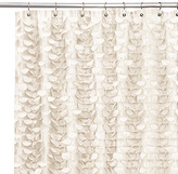 "Bed Bath & Beyond Gigi Ivory 72"" x 72"" Shower Curtain"