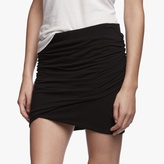 James Perse Jersey Skinny Skirt