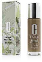 Clinique Beyond Perfecting Foundation & Concealer - # 07 Cream Chamois (VF-G) - 30ml/1oz