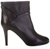 CHLOÉ - Leather ankle boots