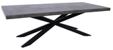 "Urbia 95"" Hunter Dining Table"