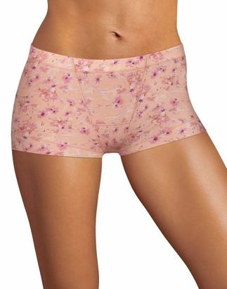 Maidenform Women's Boy Short Panties