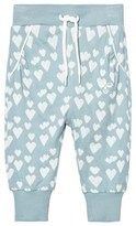 Hummel Stone Blue Heart Pants