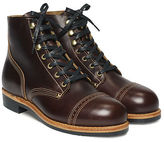 Ralph Lauren RRL Wythe Leather Boot