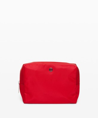 Lululemon All Your Small Things Pouch *4L