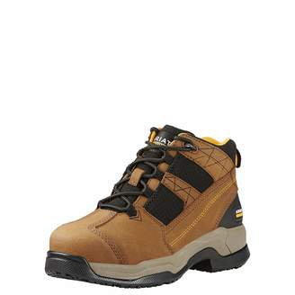 Ariat Women's Contender Steel Toe Work Boot
