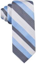 Ryan Seacrest Distinction Ryan Seacrest Distinctionandtrade; Men's Newland Stripe Slim Tie, Created for Macy's