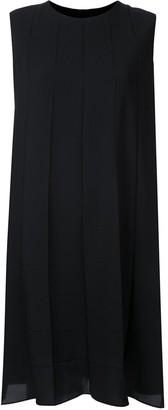Kuho Short Pleated Dress