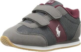 Polo Ralph Lauren Kids Boy's Zuma Ez Sneaker