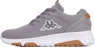 Kappa Unisex Adults Result Low-Top Sneakers