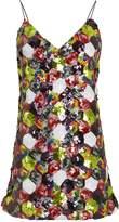 Rotate by Birger Christensen No. 40 Sequin Mini Dress