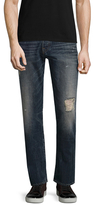 True Religion Geno No Flap Jeans