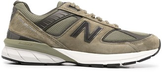 New Balance Made in US 990 v5 low-top sneakers