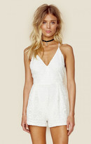 Nightcap Clothing sunkissed playsuit
