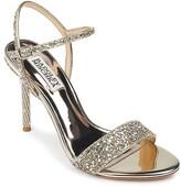 Badgley Mischka Collection Olympia Embellished Sandal