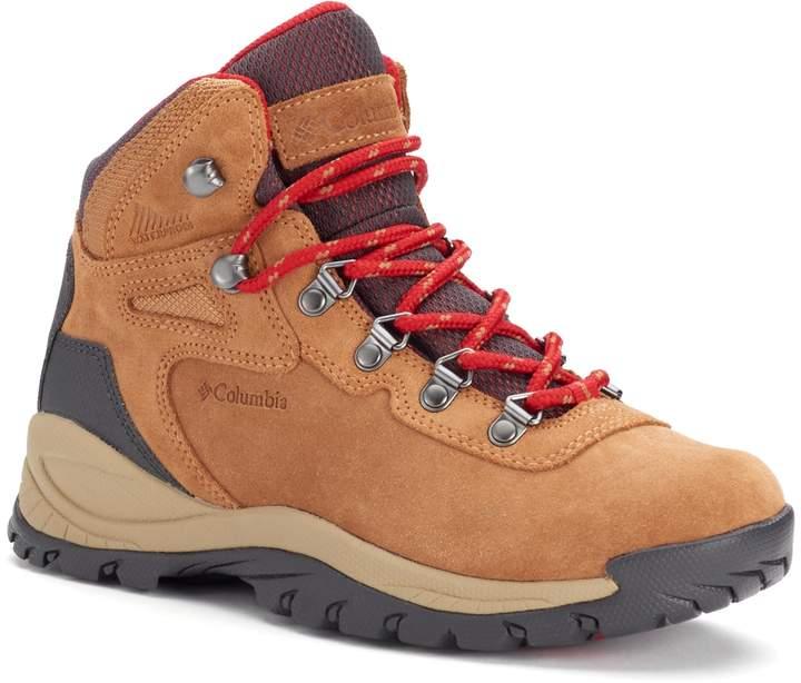 3c0fcbdc05b Newton Ridge Plus Women's Waterproof Hiking Boots
