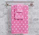 Pottery Barn Kids Bath Towel