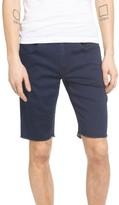Ezekiel Men's 'Rebound' Skinny Fit Denim Shorts