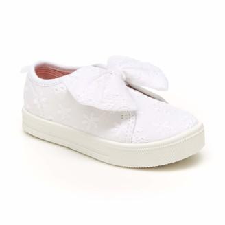Osh Kosh Girls Dahlia Sneaker