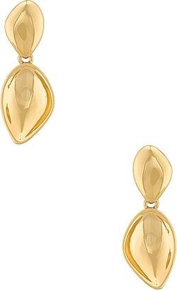 Jenny Bird Dore Detachable Drops Earrings