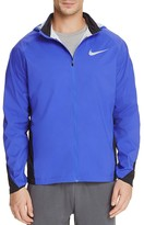Nike Shield Hooded Zip Jacket
