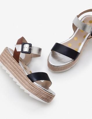 Boden Lena Platform Sandals