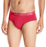 Calvin Klein Men's Liquid Stretch Micro Hip Brief