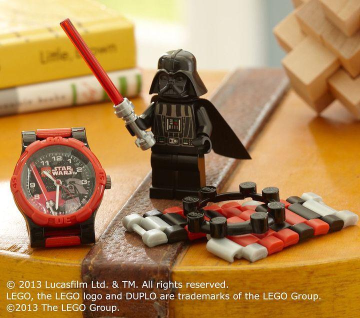 Star Wars LEGO TM; Darth VaderTM; Watch