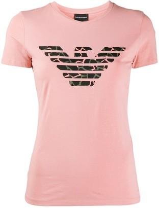 Emporio Armani Giraffa T-shirt