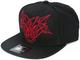 Marcelo Burlon County of Milan Starter bull embroidered cap