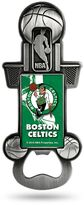Boston Celtics Party Starter Bottle Opener Magnet